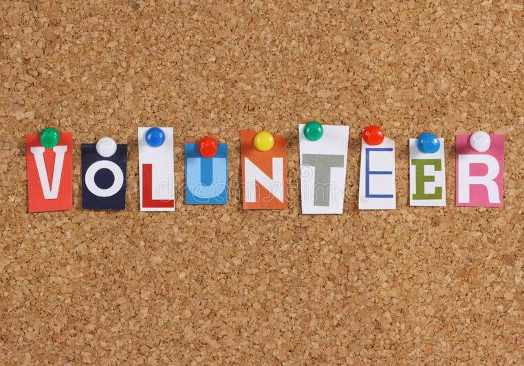 volunteerstock